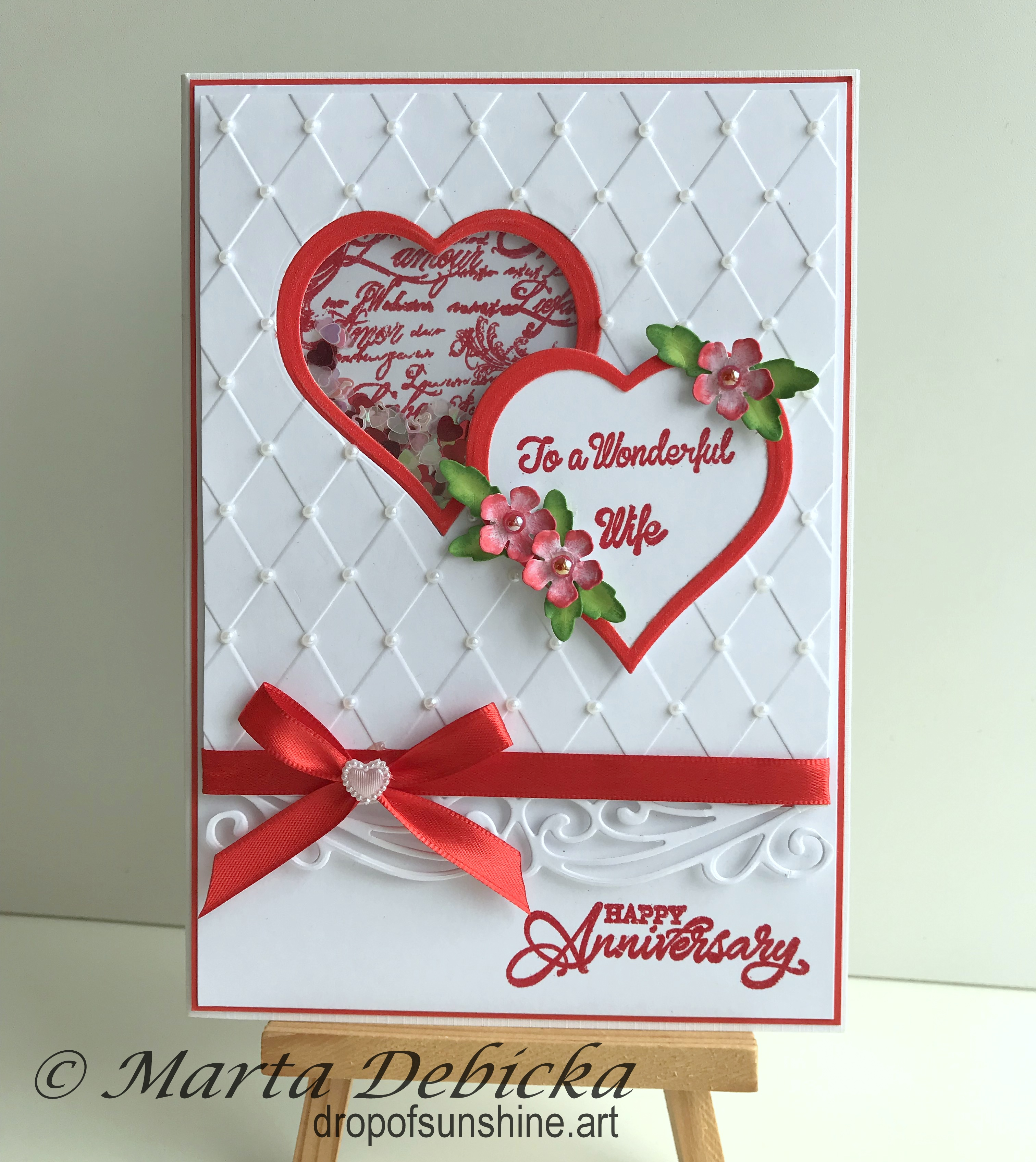 Heart Round Squares Rectangle Oval Scallop Presscut Smaller Nesting Dies